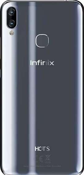 Infinity Hot S3