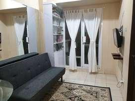 Disewakan 2BR Apartment Puri Park View Full Furnished