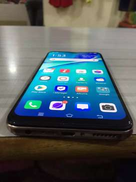Vivo 1915 new phone good condition not even scretch