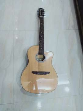 Hawayan Guitar