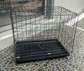 Kandang Kucing Ukuran 50 Kandang Grooming Kandang Kelinci