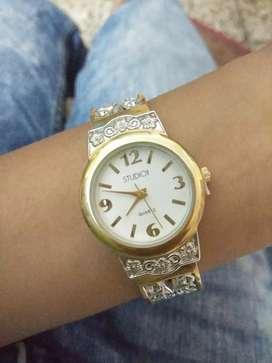 STUDIO TIME women's watch