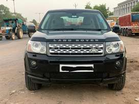 Land Rover Freelander 2 2012 Diesel SD4 HSE Well Maintained