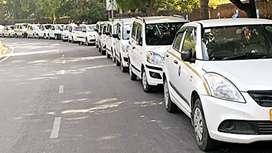 I need Cab Driver job urgently.