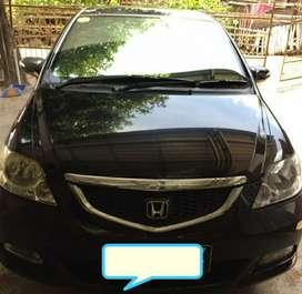Dijual Honda City 2007, Matic (Harga Nego)