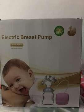 Pumping elektrik