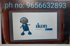 Ikon tablet, Kottayam