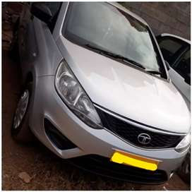 Tata zest Xe good condition