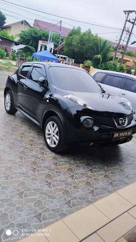Nissan juke 2012 msh Original..
