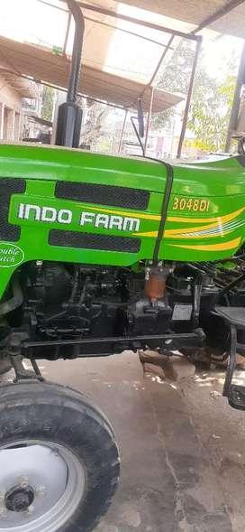 tractor indo farm
