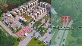 Free Program OL Kos Rukos Kedaton Paviliun Kedaton Homes BSB Semarang