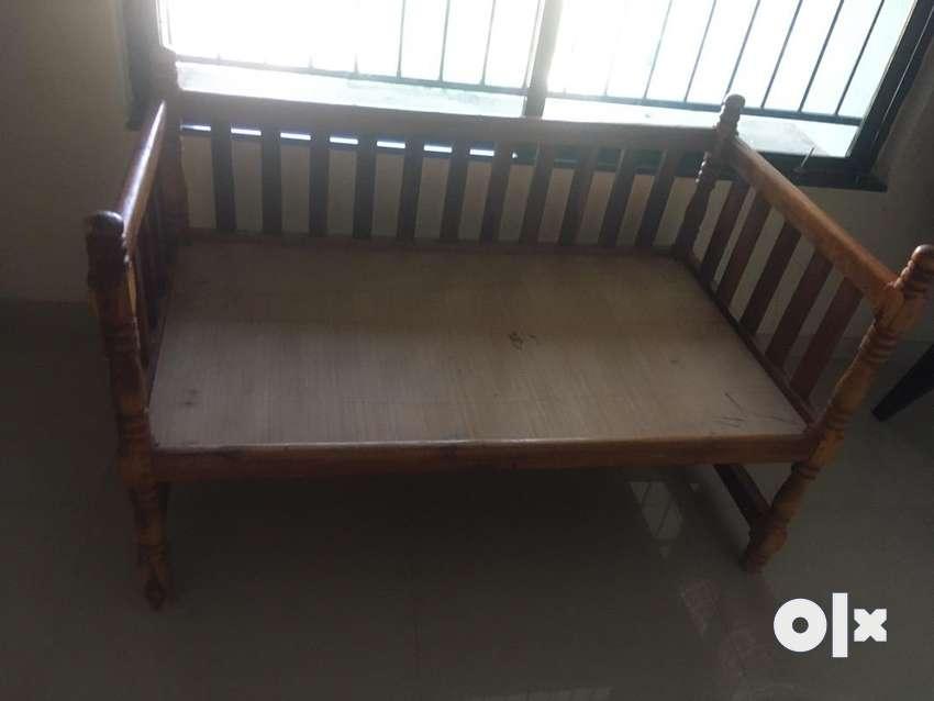Baby crib/bed 0