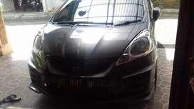 dijual Honda Jazz th 2010 katic