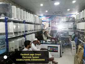 Fresh stock of Japanese room heaters electric plus gas