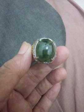 Jual aneka cincin Batu bacan