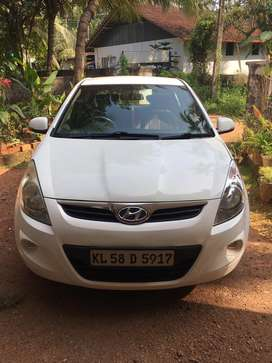 Hyundai i20 2010 Petrol Well Maintained