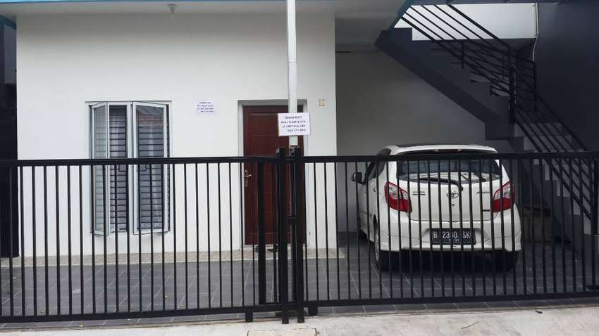 Kos Rawamangun pria wanita atau pasutri Jakarta Timur 0