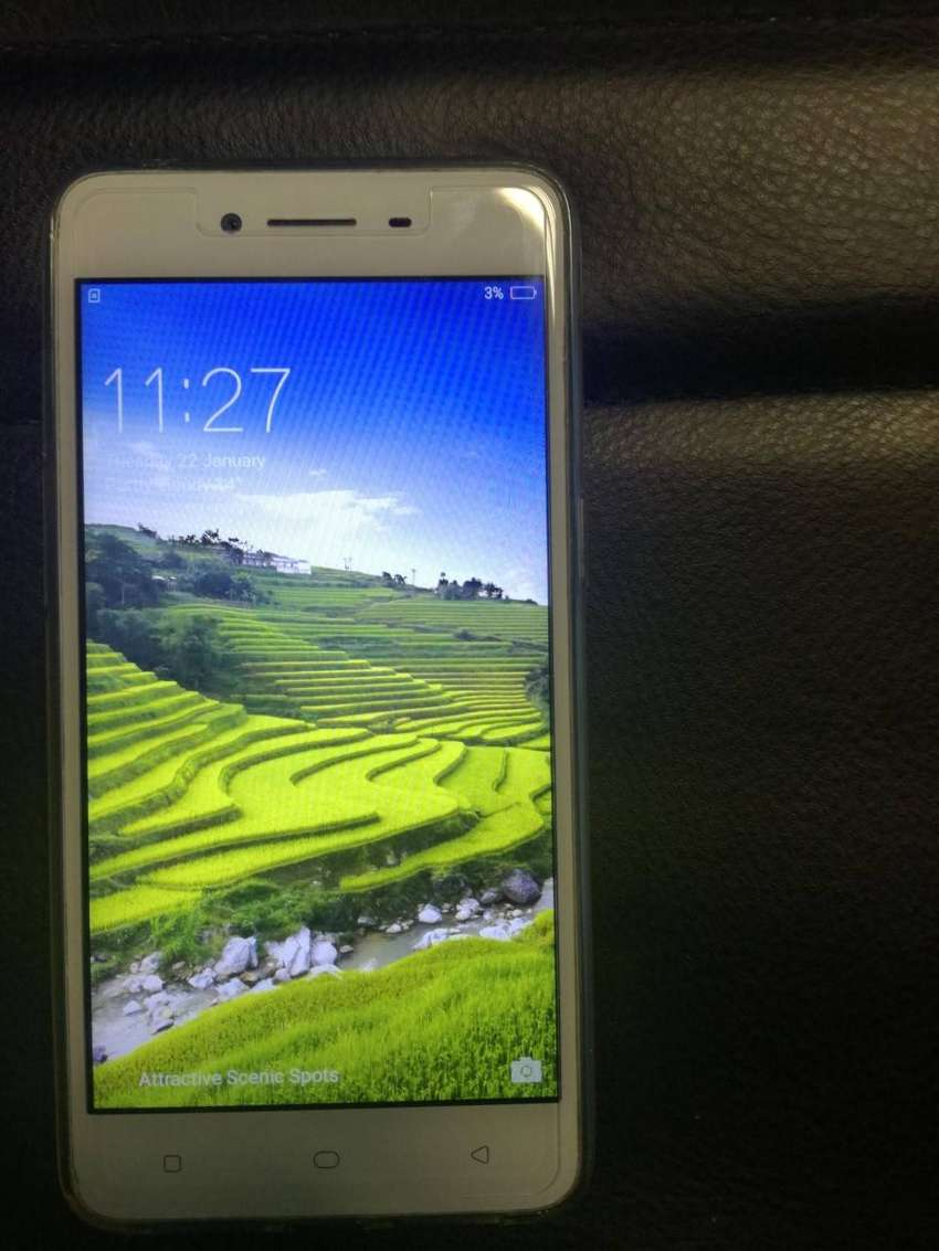 OPPO A37fw available for Sale on urgent basis 0