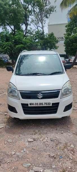 Maruti Suzuki Wagon R 1.0 LXi LPG, 2014, CNG & Hybrids