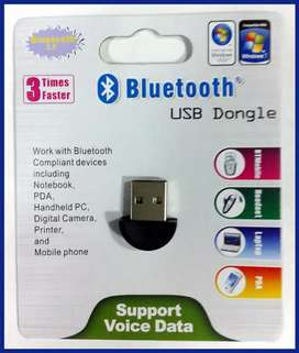 Bluetooth Usb device for pc nd laptop