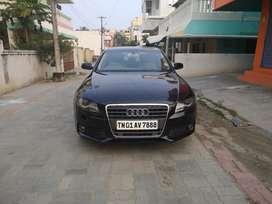 Audi A4 2.0 TDI (143bhp), 2010, Diesel