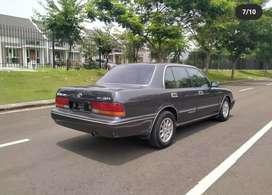 Toyota Crown Super Saloon 1992 mt