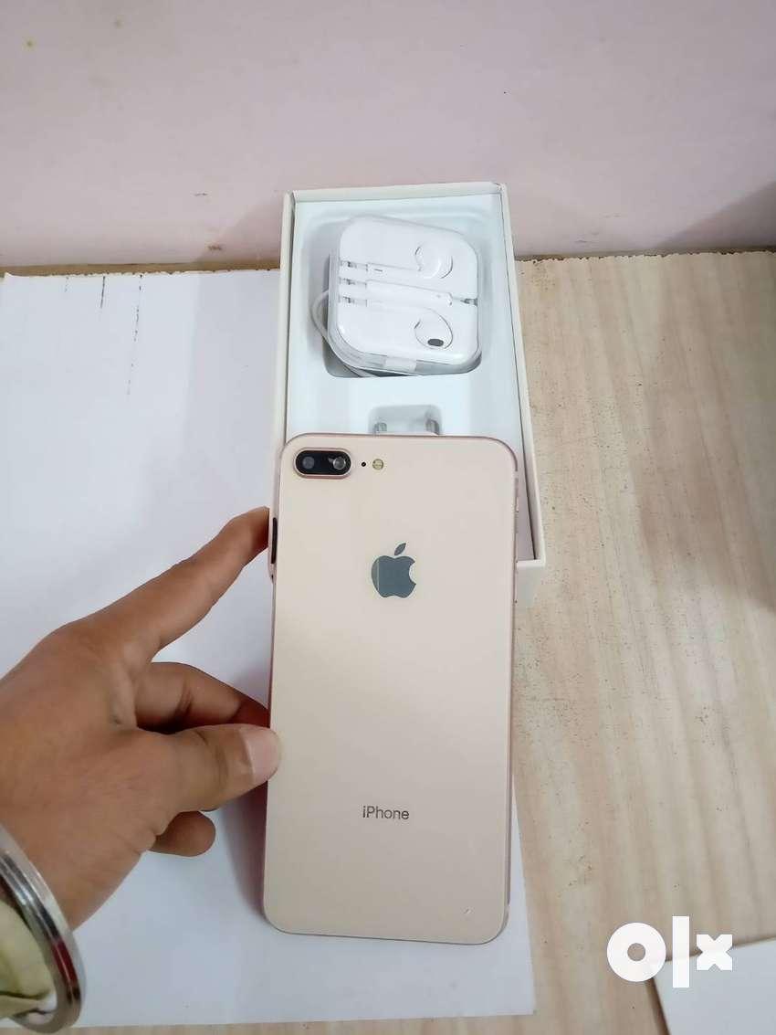 APPLE I PHONE 8S NEW MODEL 64GB ROM IOS VERSION COD YES 0