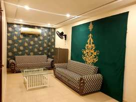 Furnished Flat For Sale In Sector C, Bahria Town Lahore