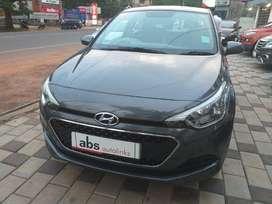 Hyundai Elite I20 i20 Magna 1.4 CRDI, 2015, Diesel