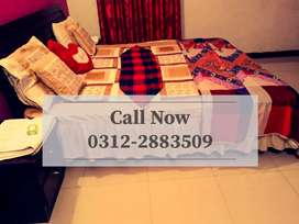 Guest House Available  For Couples in Karachi