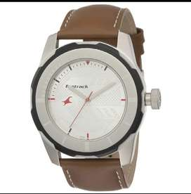 Fastrack watch and other watch