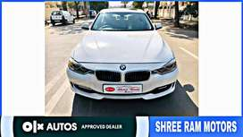BMW 3 Series 320d Luxury Line, 2013, Diesel