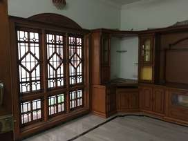 2 BHK, Large Residential House For Rent