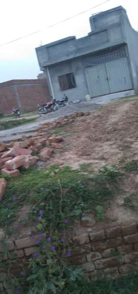 Plot Available For Sale Rehmat Town Rawalpindi In Chakra