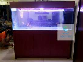 Aquarium Kabinet 150cm