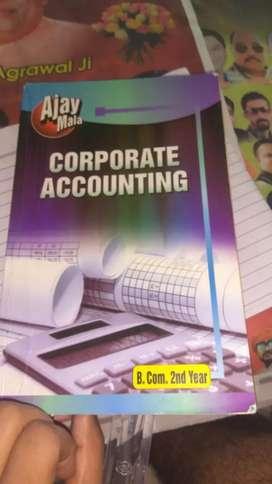 Bcom 2nd year surya ka company law ka guide chahiye turant