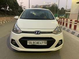 Hyundai Xcent 1.2 VTVT S, 2014, Petrol