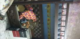 kids bunk bed made of sheesham wood