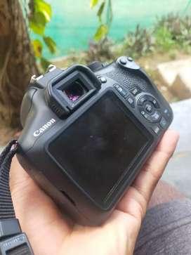Conon 1300 d camera
