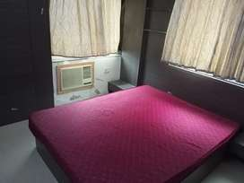 1 bhk fully farnished flats in rent