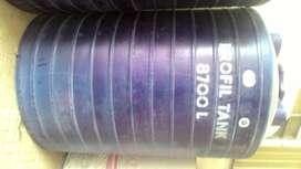 Tandon Air PROFIL TANK Plastik7700L