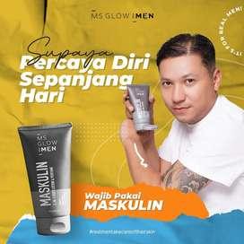 MASKULIN BODY LOTION FOR MEN