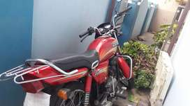 Good Condition Hero Honda Splendor for sale