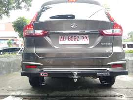 Towing bar ARB pengaman bumper belakang Suzuki all new Ertiga