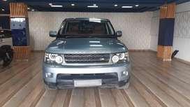 Land Rover Range Sport SDV6 HSE, 2011, Diesel