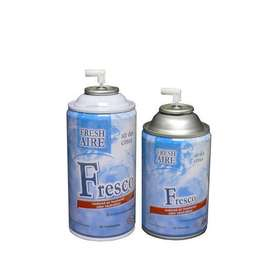 pack of 6 fresco made in Malaysia air freshener bottles 300ml