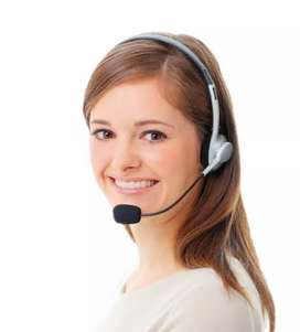 Urgent required for telecaller