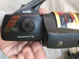 Banax BG700 fishing reel heavy duty