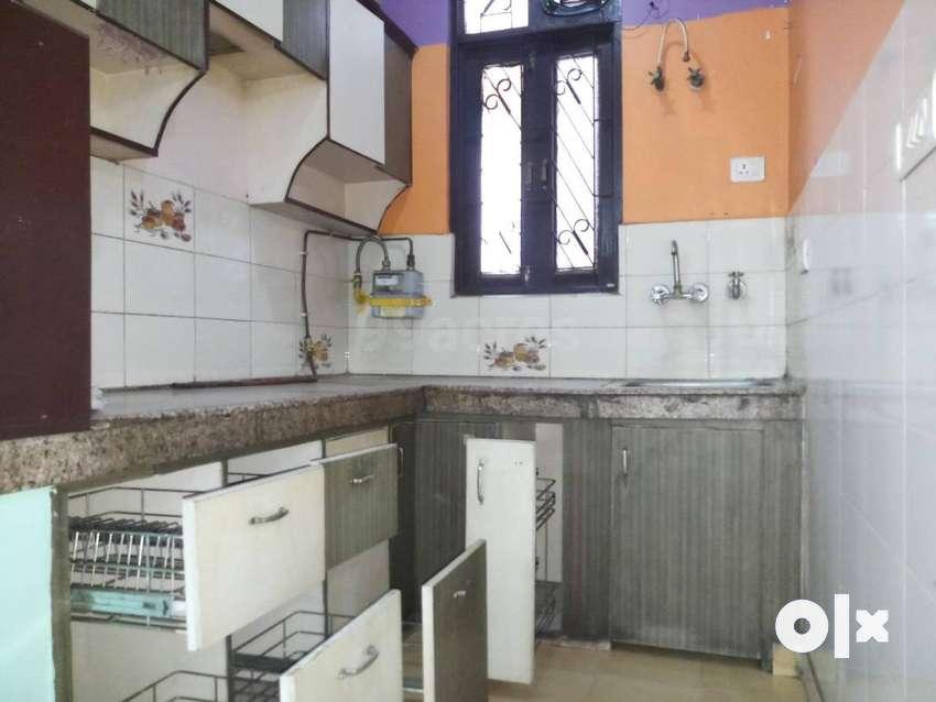 2bhk builder flat for rent in GYAN KHAND in indirapuram 0
