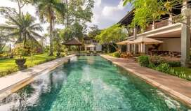 8 Bedrooms Villa in Ubud For Rent Daily, Good Price - BVI20074